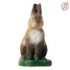 3D-Tier Hase stehend 2
