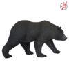 Schwarzbär laufend 4