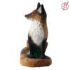 sitzender Fuchs 2