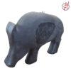 3D-Tier Wildschwein Trainingsziel 3